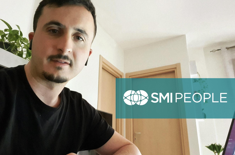 #smipeople_Riccardo Castrichini