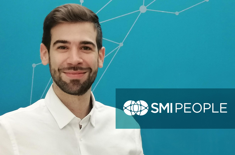 #smipeople_Davide Scaccia