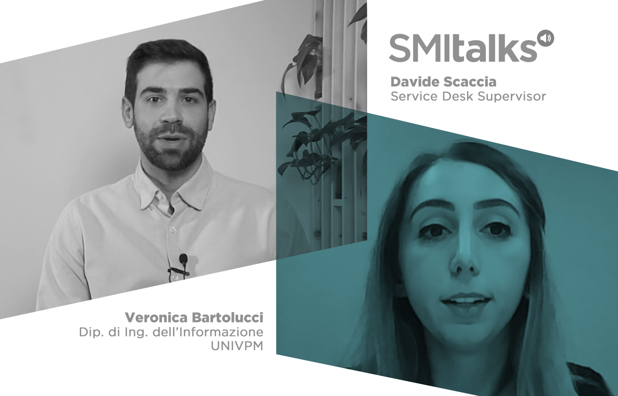 #smitalks_Veronica Bartolucci