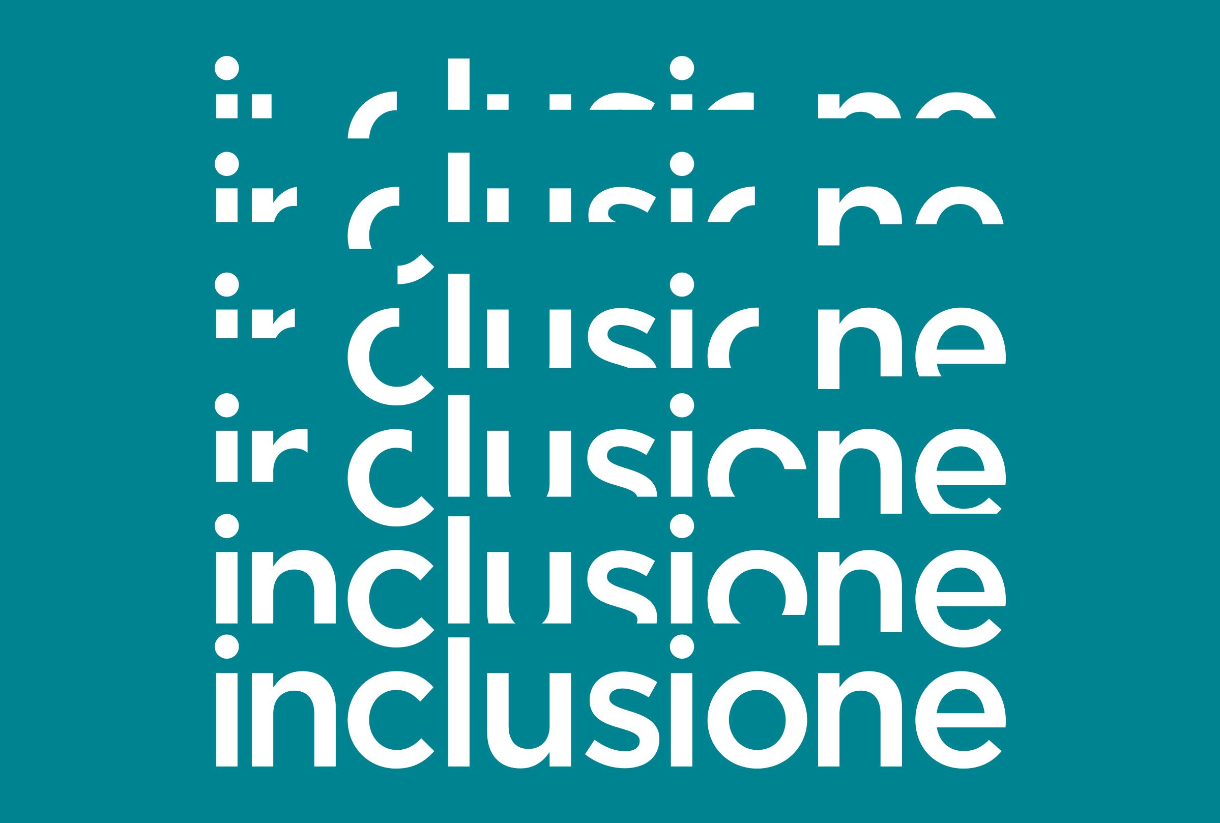 """""""Inclusione"""" è la parola-guida di SMI per aprile"""