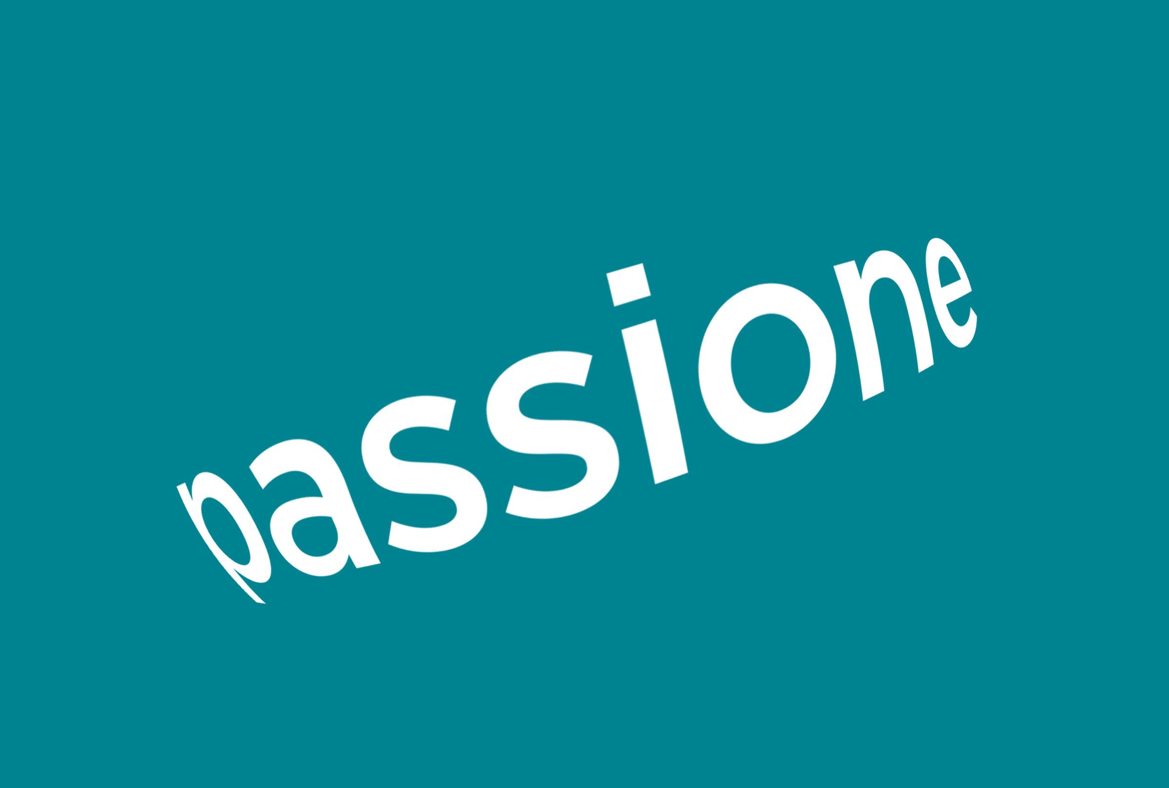 """""""Passione"""" è la parola-guida di SMI per maggio"""