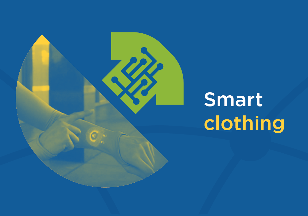 Smart clothing: il domani è indossabile