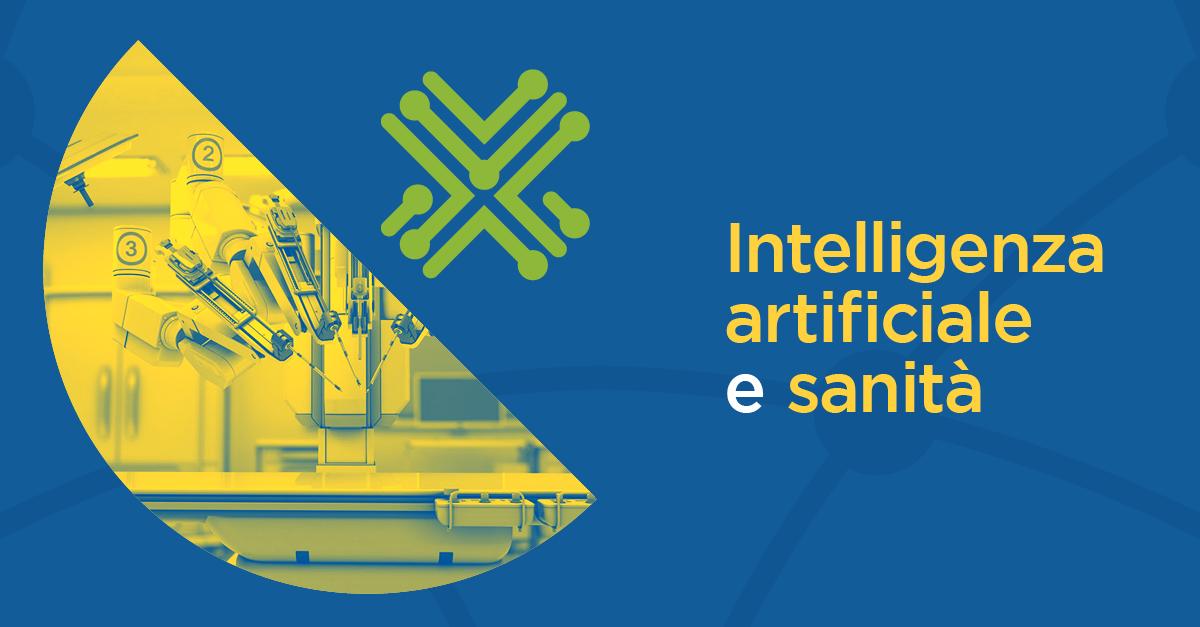 Intelligenza artificiale e sanità: un punto